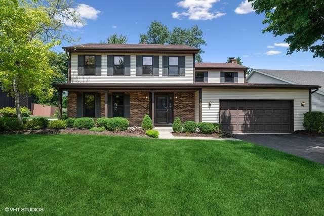 512 Tanglewood Drive, Gurnee, IL 60031 (MLS #11147188) :: O'Neil Property Group