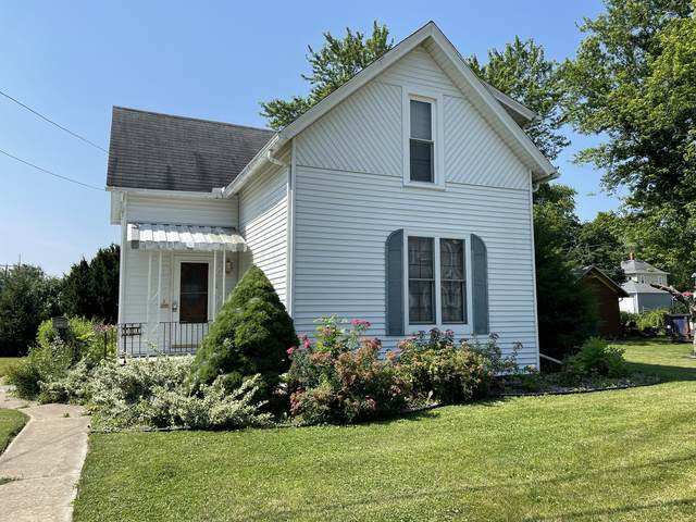 101 6th Street, Mendota, IL 61342 (MLS #11147254) :: O'Neil Property Group