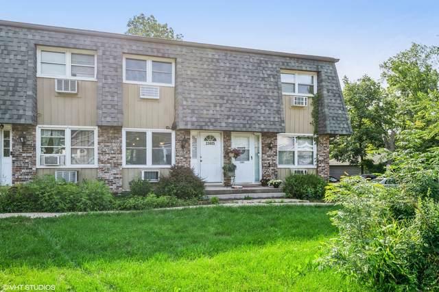 33605 N Evergreen Drive #33605, Grayslake, IL 60030 (MLS #11147301) :: O'Neil Property Group