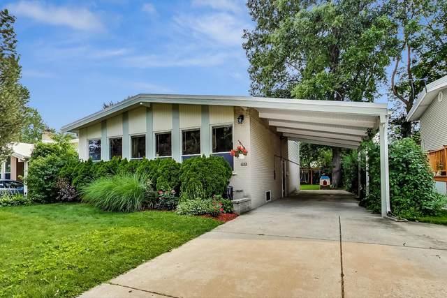 9526 Kedvale Avenue, Skokie, IL 60076 (MLS #11147347) :: O'Neil Property Group