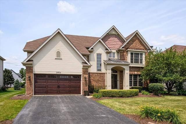 24904 Winterberry Lane, Plainfield, IL 60585 (MLS #11147382) :: O'Neil Property Group
