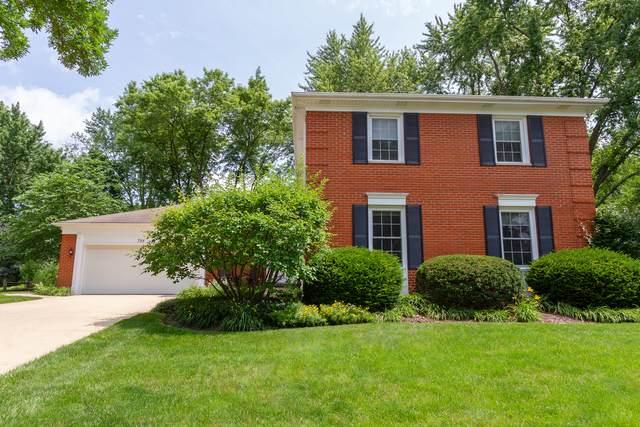 755 S Harvard Court, Palatine, IL 60067 (MLS #11147437) :: Jacqui Miller Homes