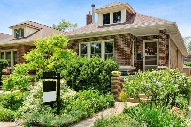 3634 N Hamlin Avenue, Chicago, IL 60618 (MLS #11147440) :: Suburban Life Realty