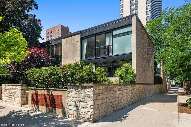 400 W Surf Street #1, Chicago, IL 60657 (MLS #11147448) :: O'Neil Property Group