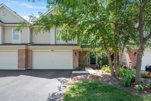 1827 Waverly Way, Montgomery, IL 60538 (MLS #11147497) :: O'Neil Property Group