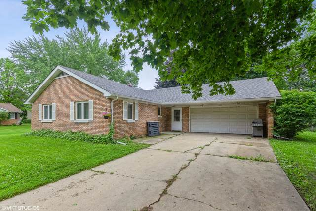 305 Center Parkway, Yorkville, IL 60560 (MLS #11147511) :: Carolyn and Hillary Homes
