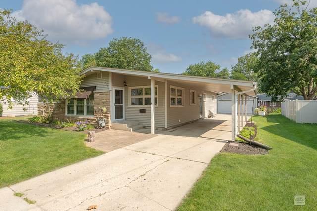 1335 Plum Street, Aurora, IL 60506 (MLS #11147529) :: Jacqui Miller Homes