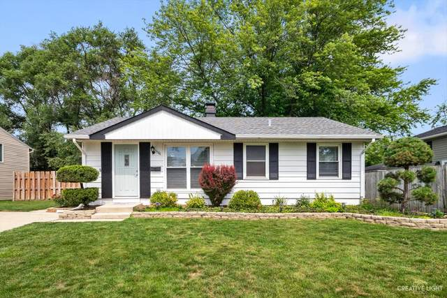 1586 Amy Avenue, Glendale Heights, IL 60139 (MLS #11147540) :: Jacqui Miller Homes