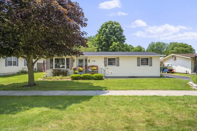 124 S Center Street, Braidwood, IL 60408 (MLS #11147560) :: O'Neil Property Group