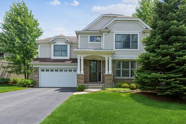 2745 Summit Drive, Glenview, IL 60025 (MLS #11147599) :: O'Neil Property Group