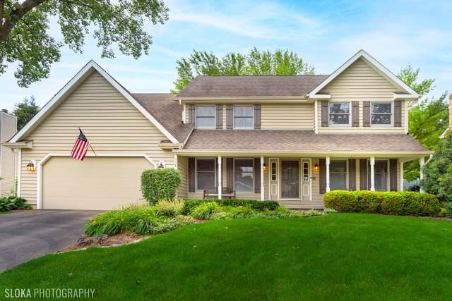 538 Glen Garry Road, Cary, IL 60013 (MLS #11147648) :: Suburban Life Realty