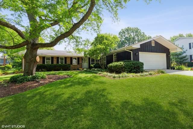 275 Red Barn Lane, Barrington, IL 60010 (MLS #11147677) :: O'Neil Property Group