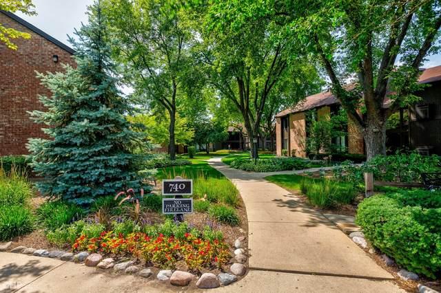 740 Saint Andrews Lane #47, Crystal Lake, IL 60014 (MLS #11147701) :: O'Neil Property Group