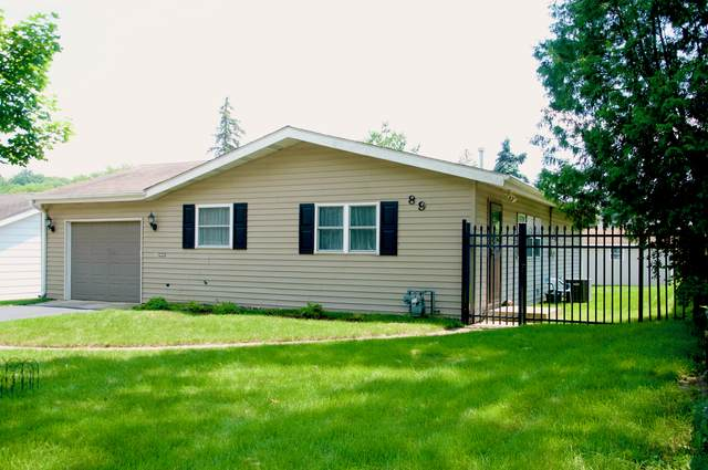 89 Fox Avenue, West Dundee, IL 60118 (MLS #11147722) :: Carolyn and Hillary Homes