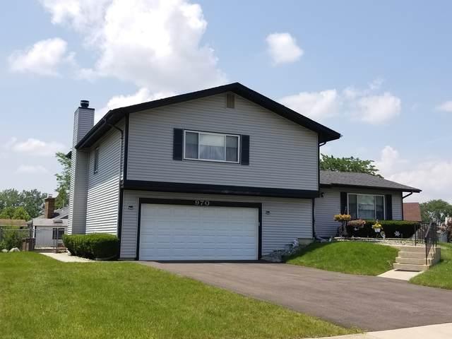 970 Trailside Lane, Bartlett, IL 60103 (MLS #11147785) :: O'Neil Property Group
