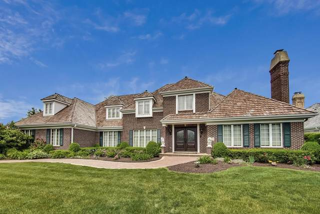 370 Trinity Lane, Oak Brook, IL 60523 (MLS #11147803) :: Angela Walker Homes Real Estate Group