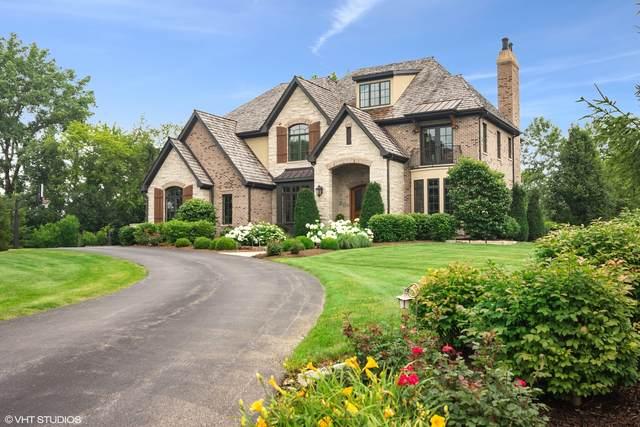 4591 Pamela Court, Long Grove, IL 60047 (MLS #11147839) :: Ani Real Estate
