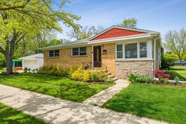 1619 Rosemary Road, Highland Park, IL 60035 (MLS #11147854) :: Suburban Life Realty