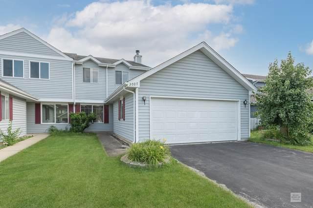 3027 Kelly Court, Aurora, IL 60504 (MLS #11147857) :: Jacqui Miller Homes