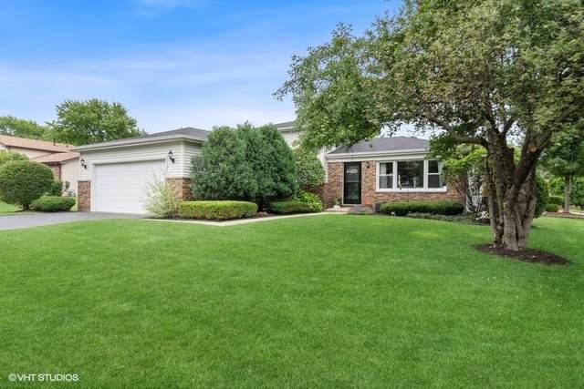 1806 Via Veneto Lane, St. Charles, IL 60174 (MLS #11147862) :: O'Neil Property Group