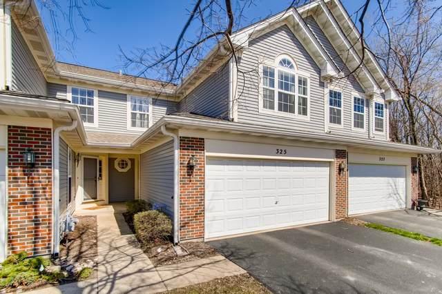 325 E Tall Oaks Lane, Itasca, IL 60143 (MLS #11147890) :: Littlefield Group