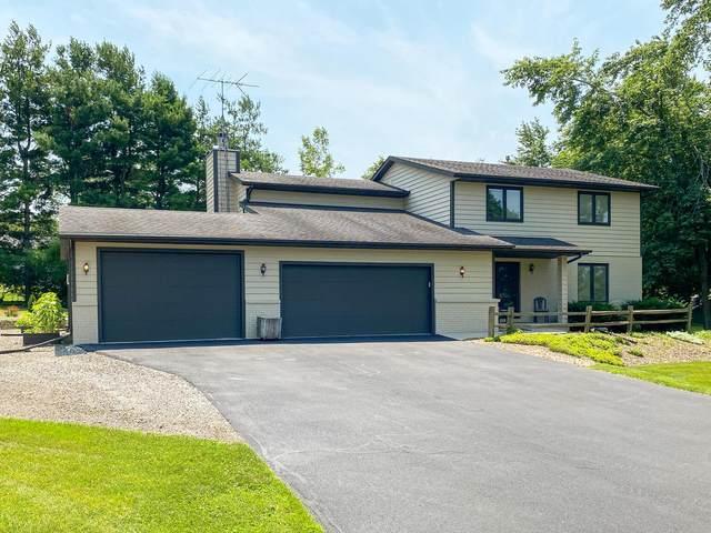 9335 Regal Court, Bloomington, IL 61705 (MLS #11147930) :: Jacqui Miller Homes