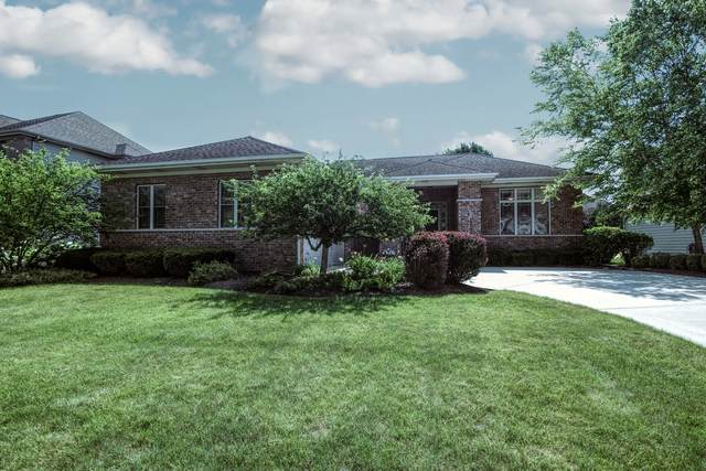 21033 S States Lane, Shorewood, IL 60404 (MLS #11147944) :: O'Neil Property Group