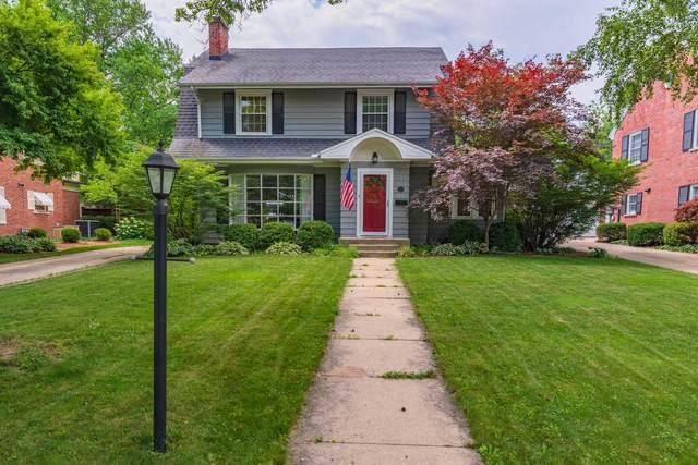 1109 Elmwood Road, Bloomington, IL 61701 (MLS #11147985) :: Suburban Life Realty