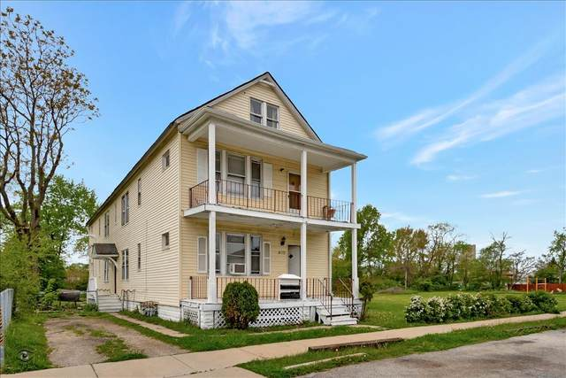615 Frances Street, Phoenix, IL 60426 (MLS #11148050) :: O'Neil Property Group
