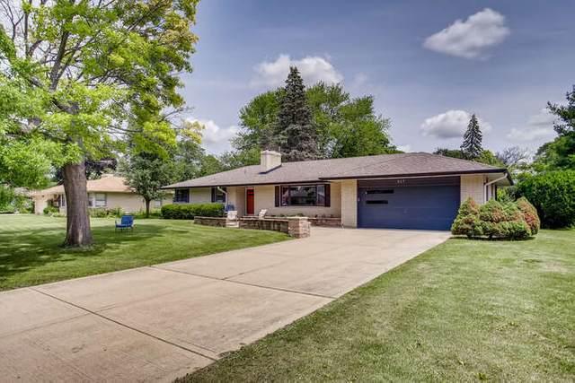 517 N Melrose Avenue, Elgin, IL 60123 (MLS #11148066) :: O'Neil Property Group