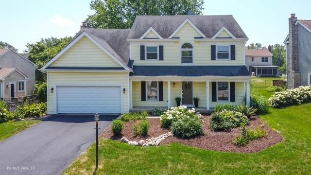 1009 W Main Street, Cary, IL 60013 (MLS #11148082) :: O'Neil Property Group