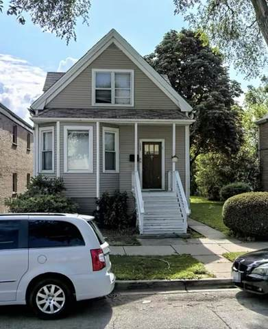 1222 Circle Avenue, Forest Park, IL 60130 (MLS #11148108) :: O'Neil Property Group