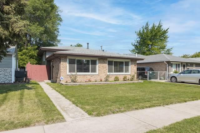 14050 S Marquette Avenue, Burnham, IL 60633 (MLS #11148138) :: O'Neil Property Group