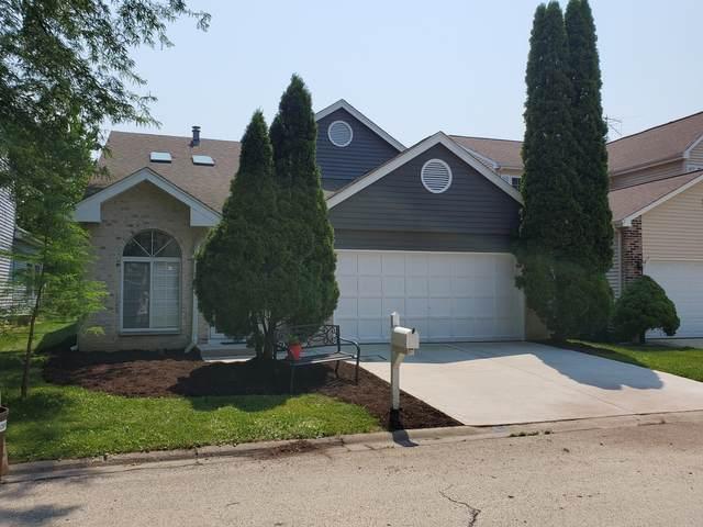 6415 Woodsbriar Court, Lisle, IL 60532 (MLS #11148139) :: O'Neil Property Group
