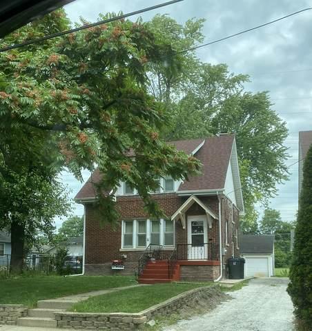 208 E Keith Avenue, Waukegan, IL 60085 (MLS #11148152) :: Suburban Life Realty