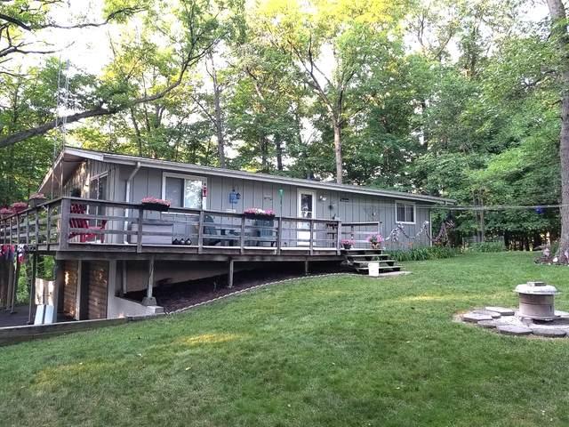 836 Lake Wildwood Drive, Varna, IL 61375 (MLS #11148220) :: Lewke Partners - Keller Williams Success Realty