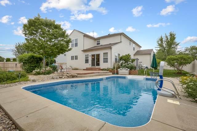 249 Johnson Street, Hampshire, IL 60140 (MLS #11148238) :: O'Neil Property Group