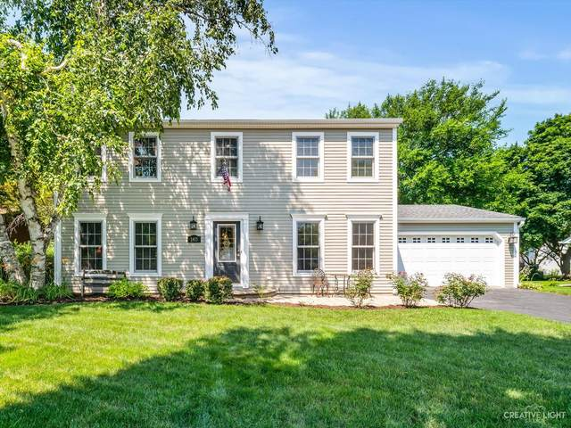 1415 Brush Hill Circle, Naperville, IL 60540 (MLS #11148242) :: BN Homes Group