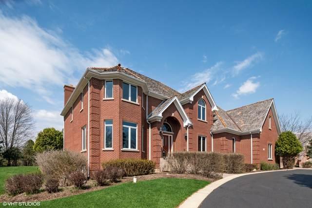 28176 Gray Barn Lane, Lake Barrington, IL 60010 (MLS #11148258) :: Suburban Life Realty