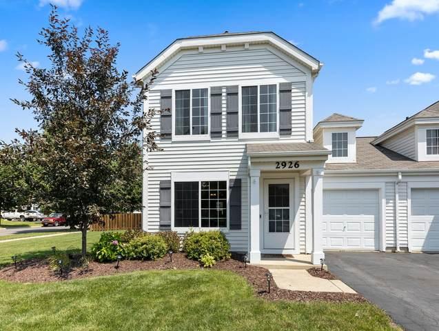 2926 Astor Lane, Montgomery, IL 60538 (MLS #11148306) :: O'Neil Property Group