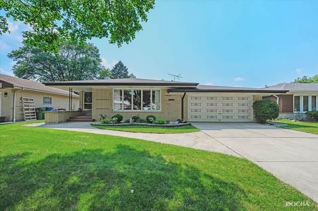 9228 Kedvale Avenue, Oak Lawn, IL 60453 (MLS #11148307) :: O'Neil Property Group