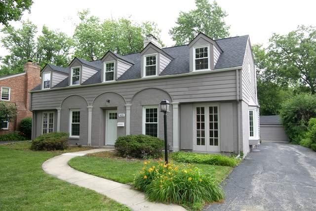 623 Argyle Avenue, Flossmoor, IL 60422 (MLS #11148309) :: The Wexler Group at Keller Williams Preferred Realty