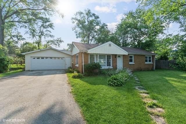 12122 S Ridgeland Avenue, Palos Heights, IL 60463 (MLS #11148311) :: Jacqui Miller Homes