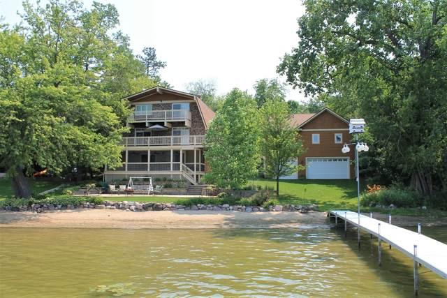 38442 N Munn Road, Lake Villa, IL 60046 (MLS #11148326) :: Suburban Life Realty