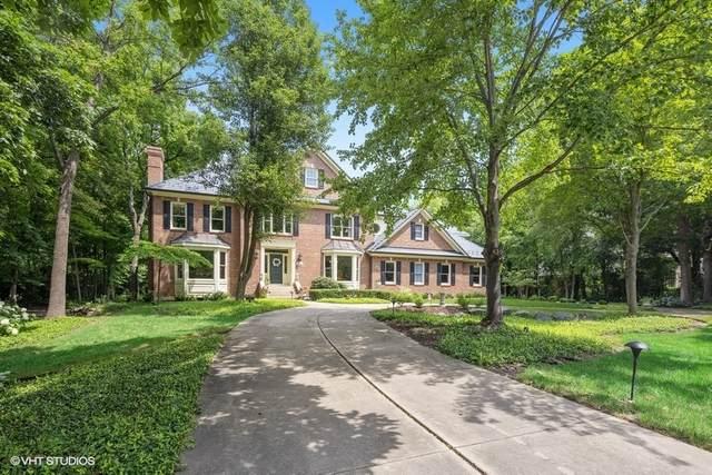 1202 Fox Glen Drive, St. Charles, IL 60174 (MLS #11148357) :: Jacqui Miller Homes