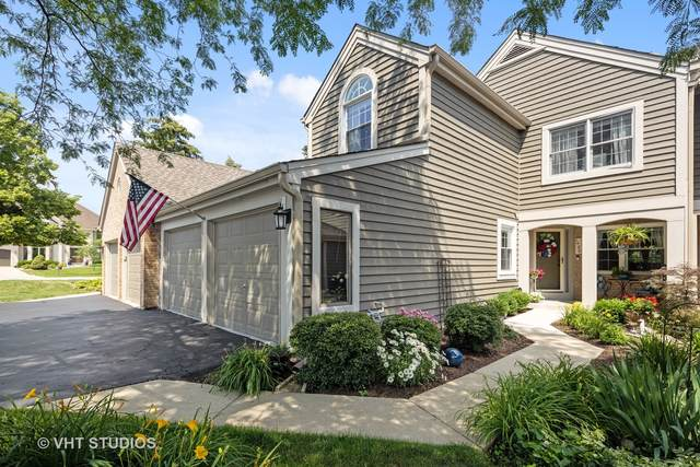 1420 Aberdeen Court #1420, Naperville, IL 60564 (MLS #11148383) :: O'Neil Property Group