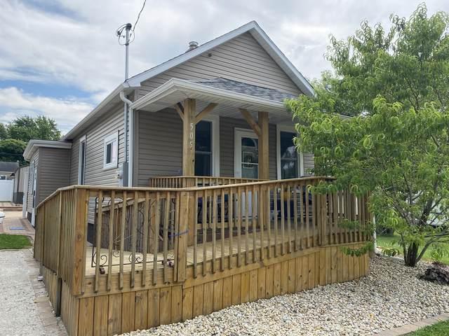 505 Main Street, Dalzell, IL 61320 (MLS #11148428) :: Suburban Life Realty