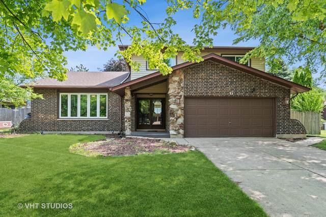 6 Keystone Court, Bolingbrook, IL 60440 (MLS #11148429) :: O'Neil Property Group