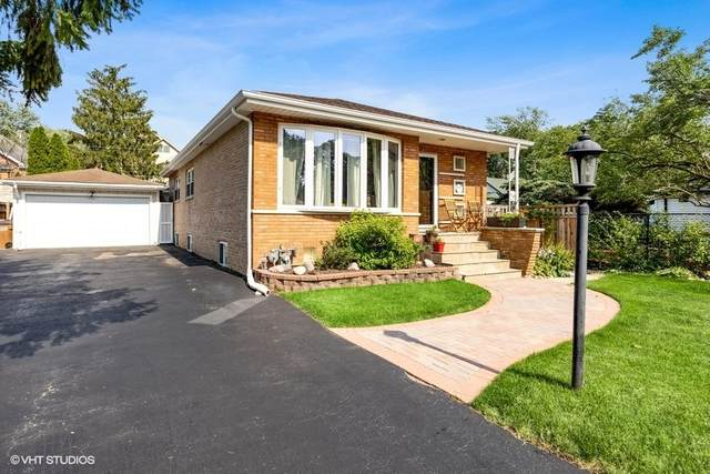316 Glenwood Avenue, Willow Springs, IL 60480 (MLS #11148461) :: The Wexler Group at Keller Williams Preferred Realty