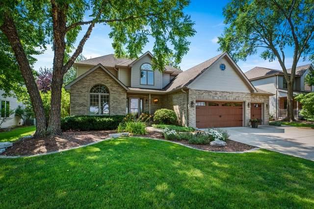 24541 Ottawa Street, Plainfield, IL 60544 (MLS #11148469) :: Jacqui Miller Homes